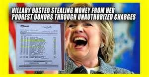 Silly peasants, you thought Hillary actually wanted to pay all the taxes she is calling for.