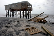 """""""As Coasts Rebuild and U.S. Pays, Repeatedly, the Critics Ask Why...Across the nation, tens of billions of tax dollars have been spent on subsidizing coastal reconstruction in the aftermath of storms, usually with little consideration of whether it actually makes sense to keep rebuilding in disaster-prone areas. If history is any guide, a large fraction of the federal money allotted to New York, New Jersey and other states recovering from Hurricane Sandy...will be used the same way..."""""""