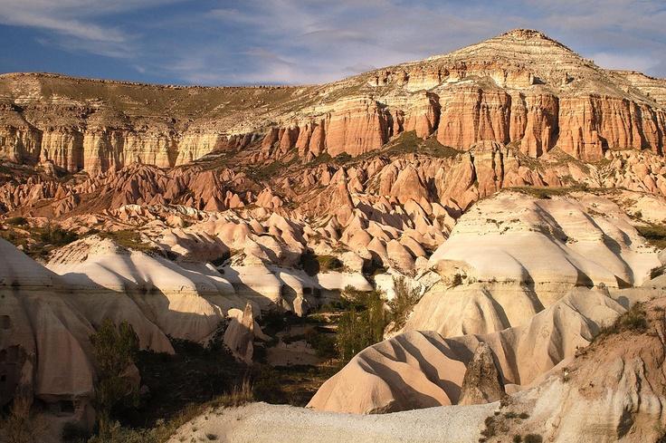 Rose Valley - Cappadocia