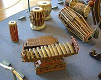 Percussion instrument - Wikipedia, the free encyclopedia