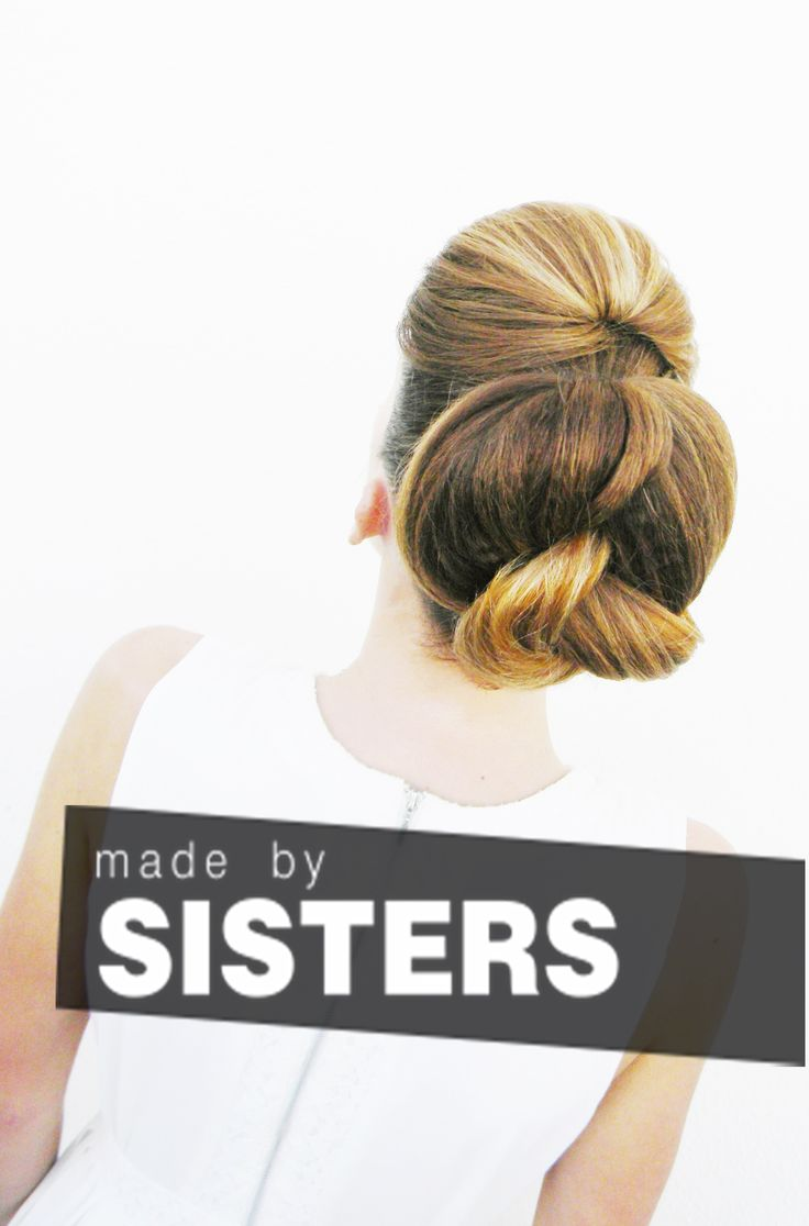 127 best BRAIDS ,Hairstyle,Wedding hairstyle.made by SISTERS images ...