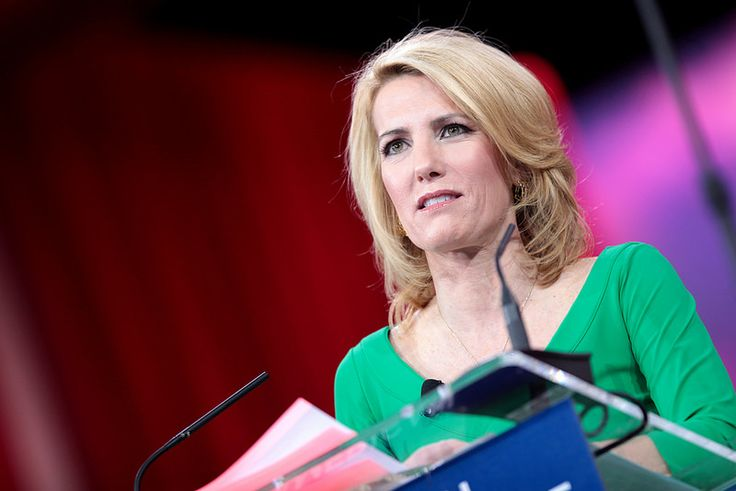 """We couldn't have said it better ourselves. Fox News host Laura Ingraham lashed out at NBA great LeBron James for his political views — and former teammate Dwyane Wade agreed her attack was racist.The conservative broadcaster aired a video clip Thursday night of the Cleveland Cavaliers' James and Golden State Warriors star Kevin Durant saying President Donald Trump """"doesn't understand the people and really don't give a f*ck about the people.""""Ingraham ripped James' remarks as """"barely intell..."""