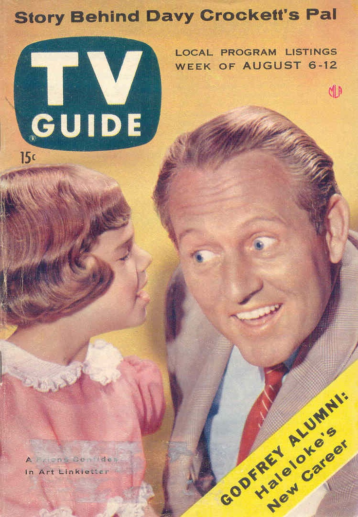 vintage tv guides - Google Search