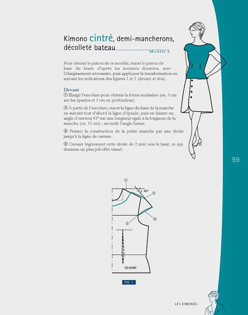 1000 images about kimono sleeves on pinterest for Il modellismo burgo