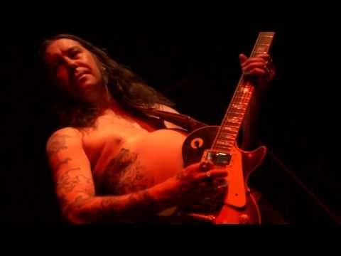 SLEEP live at Scion Rock Fest 2012 (FULL SET) - YouTube