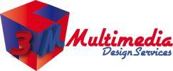 website design and Multimedia Design logo