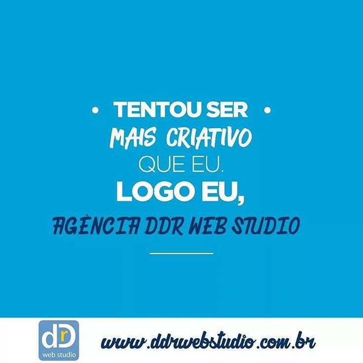 Logo eu DDR Web Studio  #logoeu  #MarketingDigital #MidiasSociais #Facebook #FacebookAds #AdmRedesSociais #likeforfollow #instagood #jundiaicity #selfie #igersbrasil #oodt #latergram #yolo #html5website #javascript #site #siteinstitucional #siteresponsivo #criacaodesite #website #webdesign #google #seo #internet #Jundiai #manutençãodesites #ddrwebstudio #agenciaddr #ddragencia