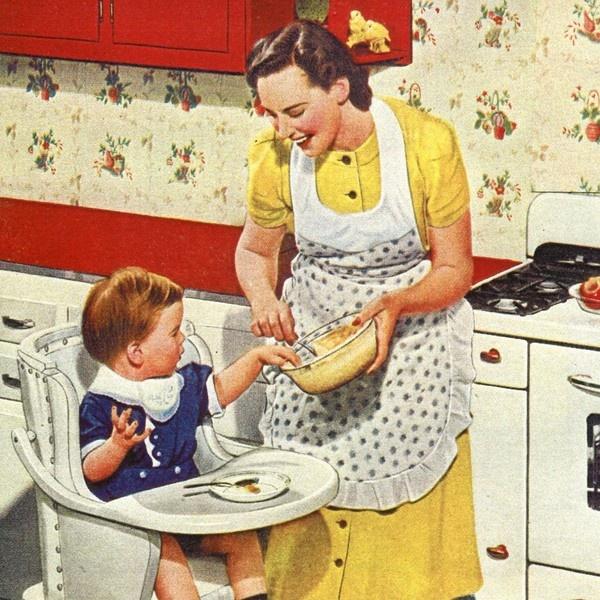 Het huishouden tijdens de zwangerschap