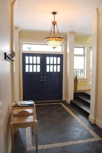 63 Best Entry Way Floors Images On Pinterest Floors