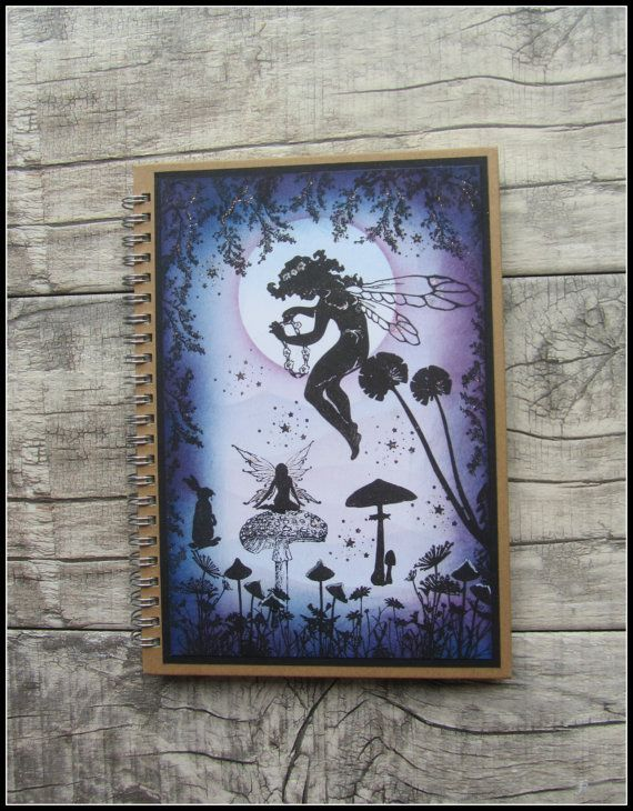 ~Fairies~ by Anna Kurbatova on Etsy