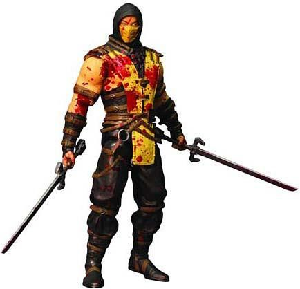15 besten Mortal Kombat! Bilder auf Pinterest | Actionfiguren ...