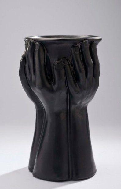 17 meilleures id es propos de c ramique maill e sur pinterest des pots e - Jean marais ceramique ...