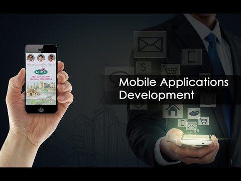 Mobile Applications Development Company | Visual.ly