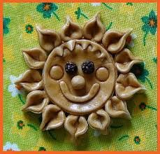 Výsledek obrázku pro vánoční ozdoby ze slaného těsta