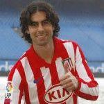 Tiago Mendes telah pasti bertahan di Vicente Calderon untuk dua tahun lagi.