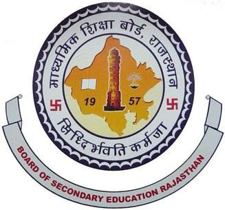 RBSE 10th Time Table 2017, Rajasthan 10th Board Date Sheet 2017