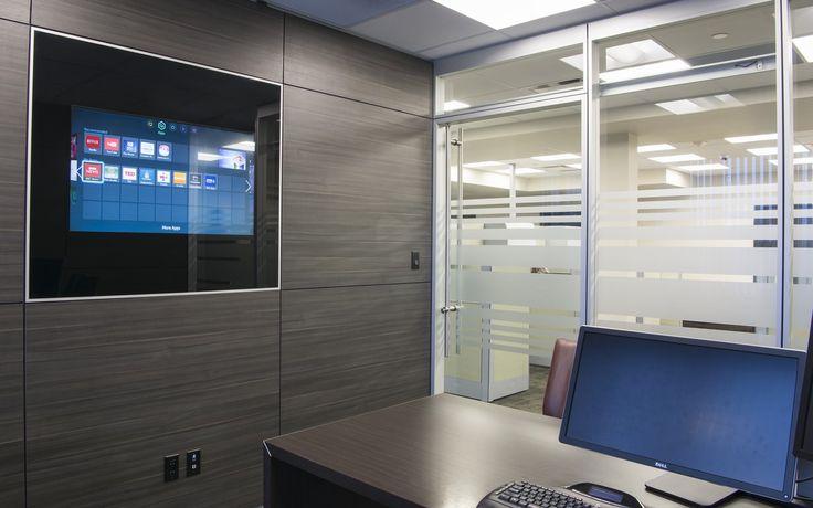 Baron Financial - Movable Walls, Glass Partitions, Demountable Partitions & Modular Walls
