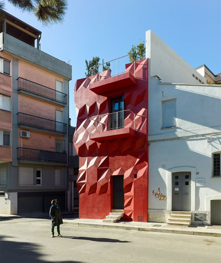 466 best images about various beautiful facades inne for Types of houses in italy