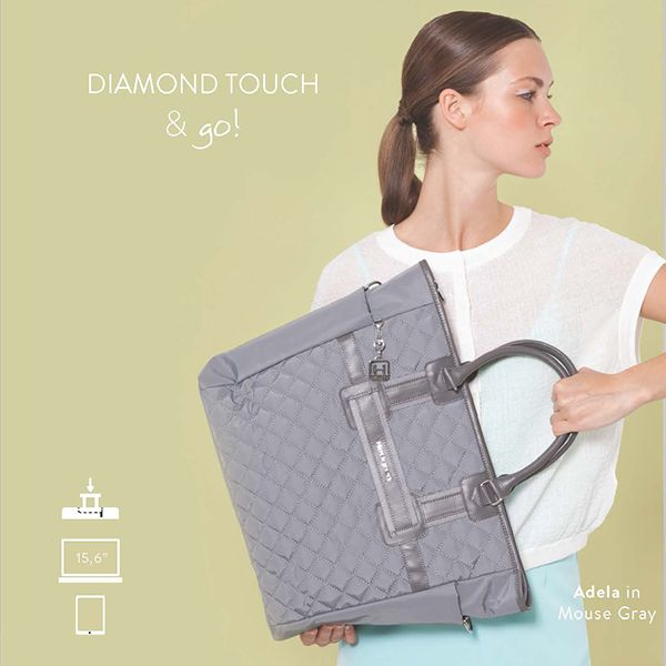 Diamond Touch - Business - Collections - Hedgren