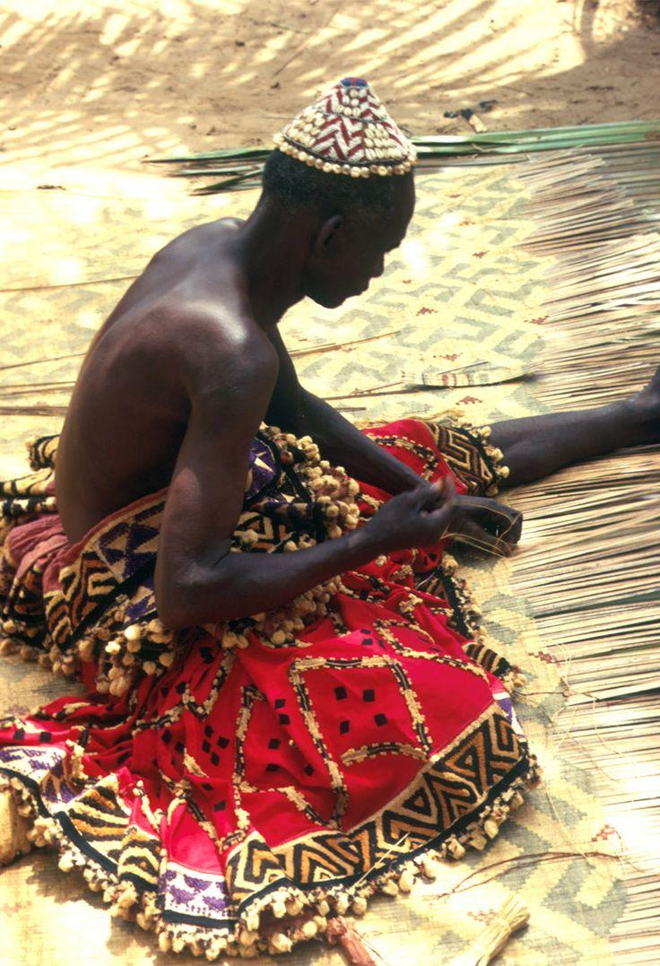 Image result for kuba kassai weavers