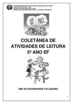 SUPERINTENDÊNCIA REGIONAL DE ENSINO DE GOVERNADOR VALADARES DIRETORIA EDUCACIONAL – DIRE DIVISÃO DE EQUIPE PEDAGÓGICA – DI...