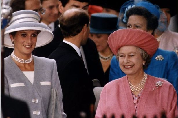 In tonight's Channel 5 documentary, Diana: 7 Days That Shook The Windsors, a string of key players reveal details of her death and the funeral