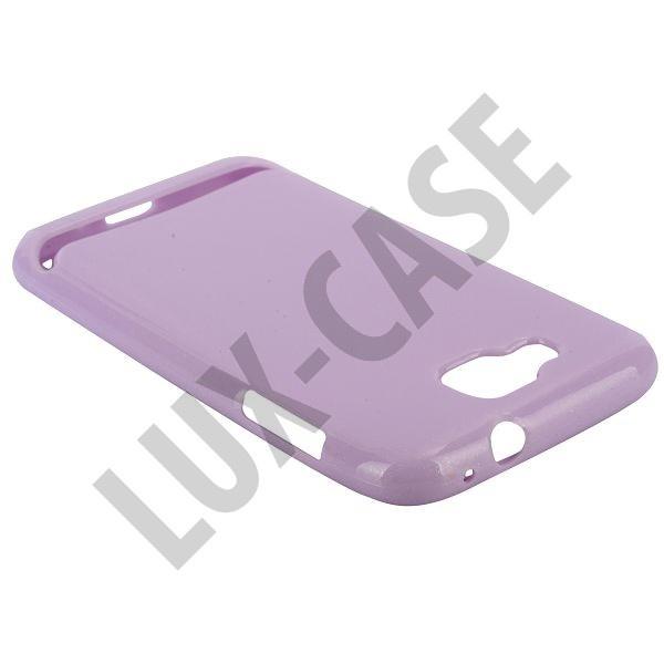 Glitter Shell (Lys Lilla) Samsung ATIV S Cover