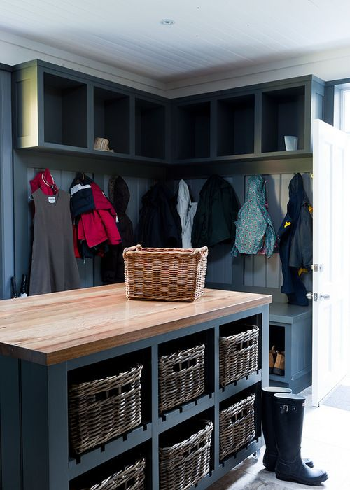 Traditional Laundry by Provincial Kitchens