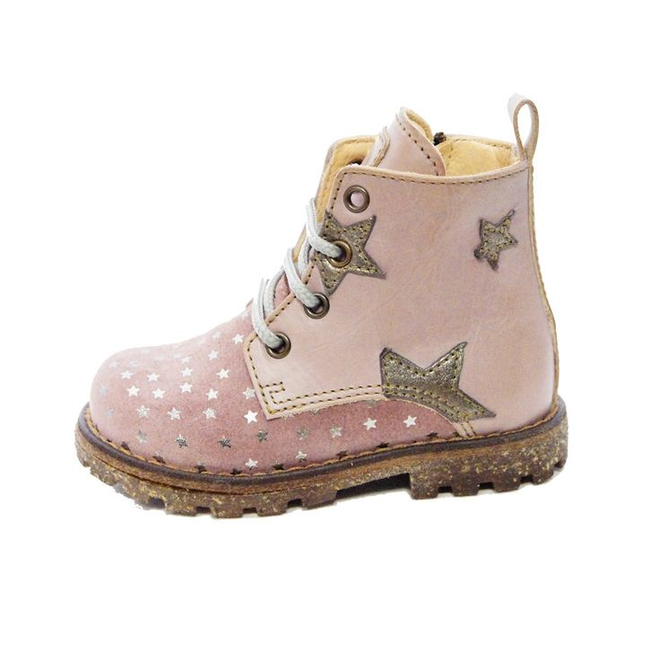 Your little one will adore these designer boots by Ocra, hand made responsibly in Italy. Ocra uses a natural vegetal treatment, chrome free leather, non-toxic, water-based glues and biodegradable packaging. Ocra shoes have recognition around the world for
