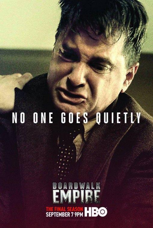 #BoardwalkEmpire the final season | HBO