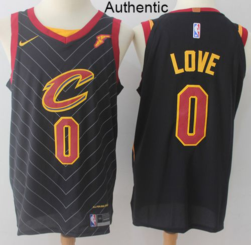 553dfe8d2 ... good nike cavaliers 0 kevin love black statement edition nba authentic  jersey e9ce4 46ae7