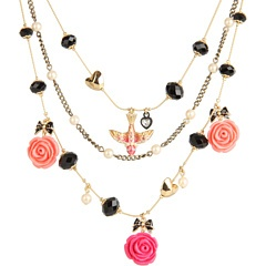 $40.99 Besty Johnson NecklaceBetsyjohnson