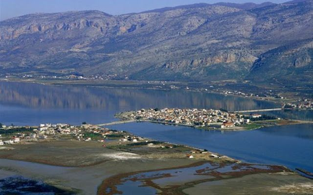 EPIRUS TV NEWS: Η μικρή «Βενετία» της Ελλάδας