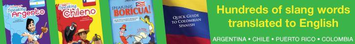 how to speak spanish, basic spanish words, basic spanish, spanish slang, spanish words
