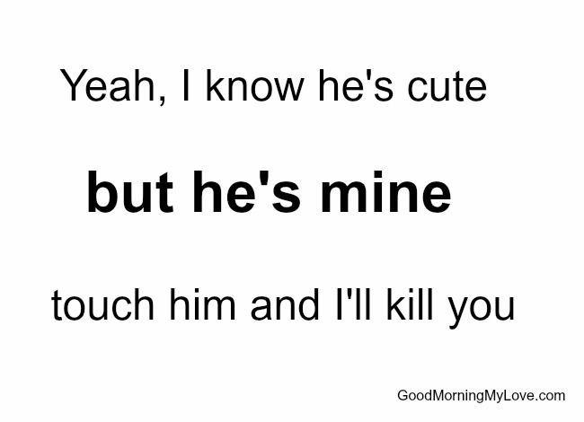 105 Cute Love Quotes for Him From the Heart