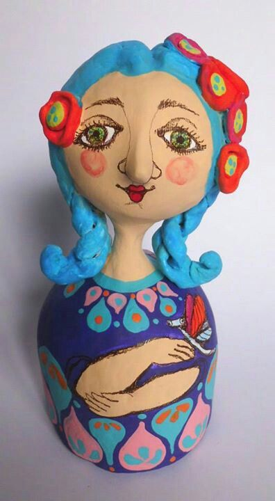 366 Best Paper Mache Images On Pinterest Paper Clay