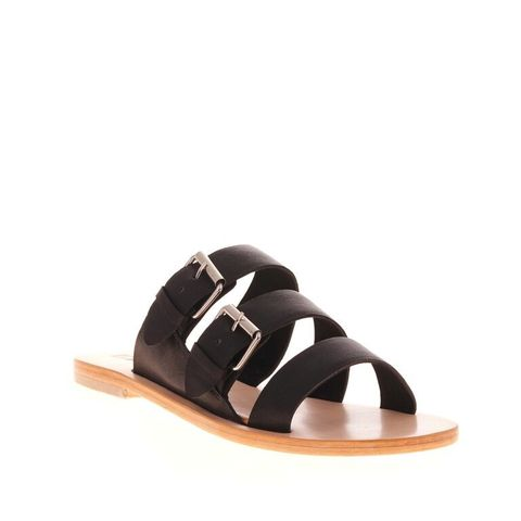 FOSTER II SANDAL – Boutique Online Fashion Clothing Store   Marshmellow