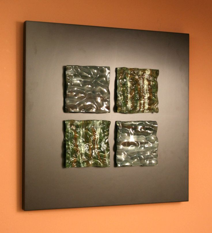 Glass Decoration For Wall : Best images about wall decor on unique