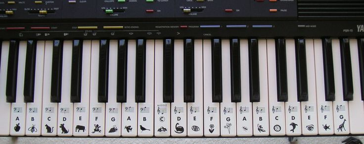 Image Result For Key Keyboard Piano