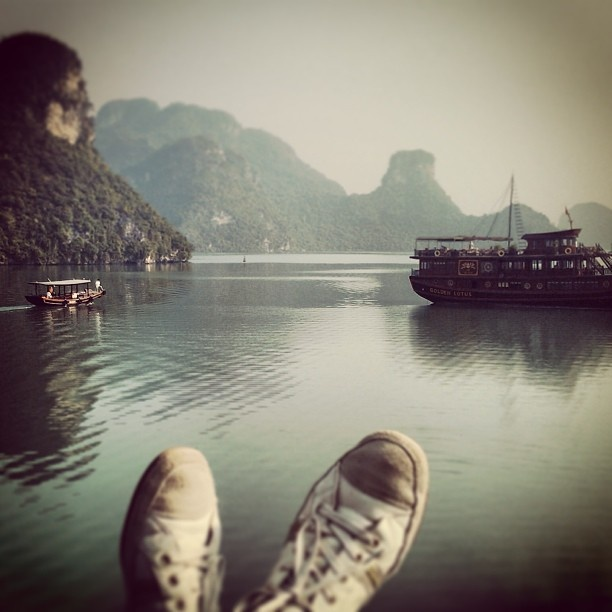 Relaxing... #vietnam #reise #urlaub #travel #asia