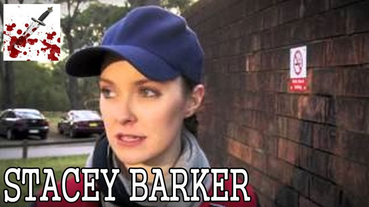 Stacey Barker Documentary