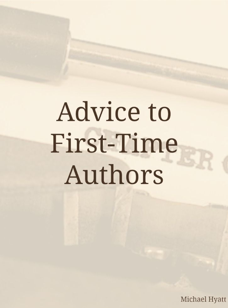 You have a killer idea but you're frustrated trying to get published. Here's my advice.