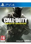 Call of Duty Infinite Warfare (incls Zombies in Space and Terminal bonus multiplayer map) on PlayStation 4 36.85