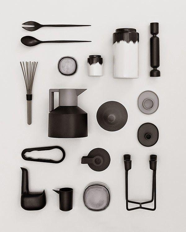 vosgesparis: Minimal & Festive X MAS ideas