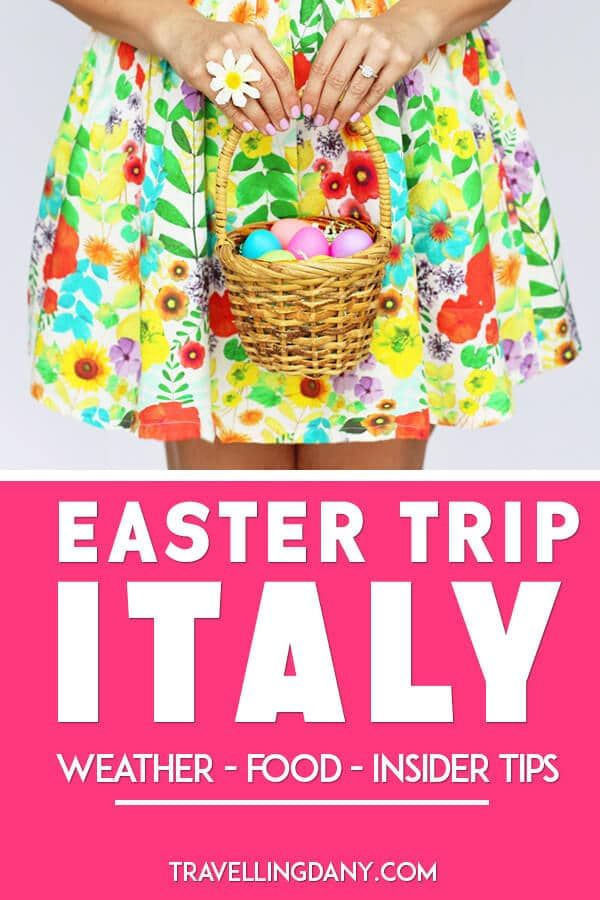 Best Time To Visit Italy 2019 What is the best time to visit Italy? Spring! | 2019 Adventures
