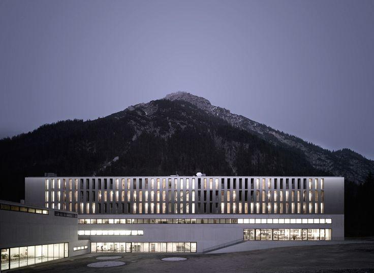10 best ideas about oskar leo kaufmann on pinterest for Design alpenhotel