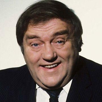 Les Dawson - Comedian. 1986.