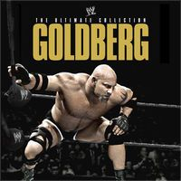 Starrcade: December 27, 1998 - No Disqualification Match for the WCW World Heavyweight Championship - Goldberg vs. Kevin Nash by WWE: Goldberg the Ultimate Collection
