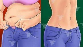 Всего 3 столовые ложки в день и вы будете терять жир с живота и снизите уровень холестерина!