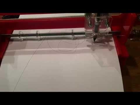 25 Best Ideas About Pen Plotter On Pinterest Paper
